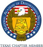 National Academy of Distinguished Neutrals logo
